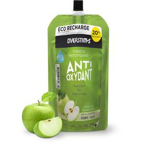 OVERSTIM.s Antioxydant Liquid Gel Zakje 250g, Apple